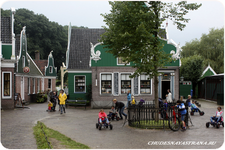 Netherlands Open Air Museum
